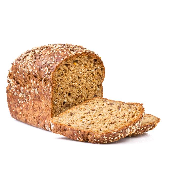 in Multigrain Bread